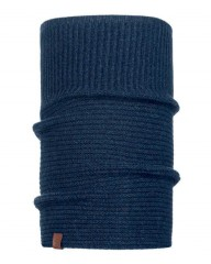 Шарф Buff KNITTED NECKWARMER COMFORT BIORN DARK DENIM (US:one size)
