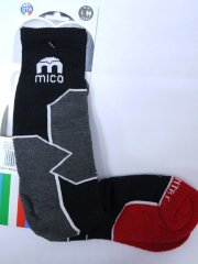 Носки MICO Snowboard performance sock in wool